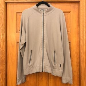 Patagonia Lightweight Zip-Up